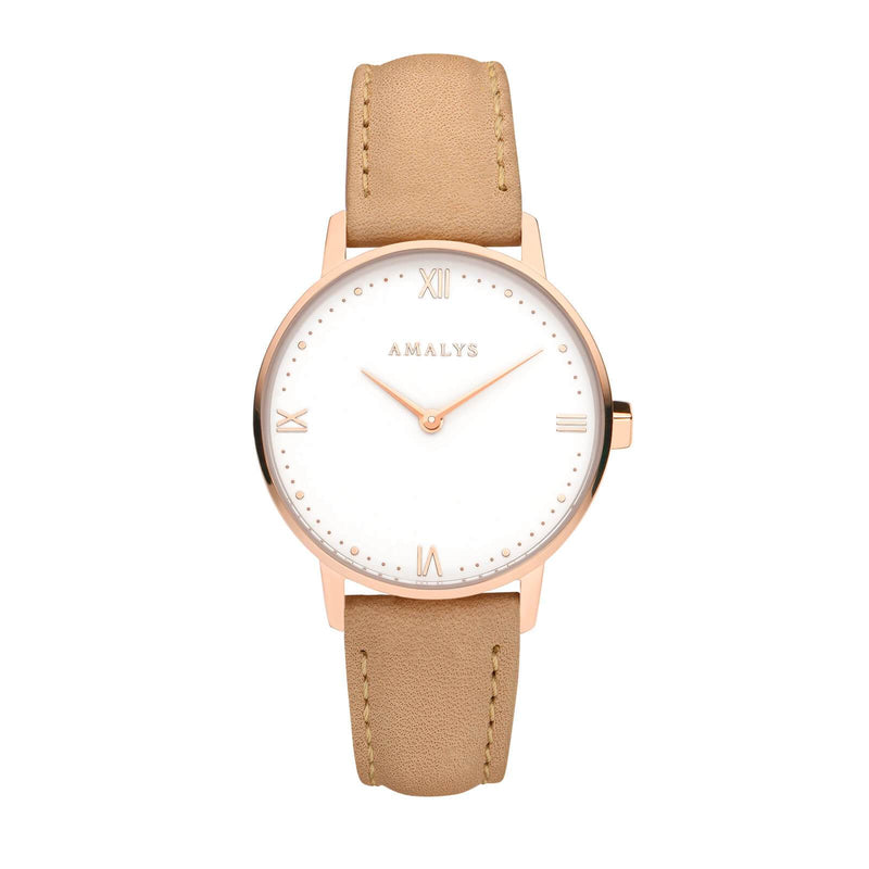 Montre Amalys The Kelly Collection Juliette AMW-087 - PRECIOVS