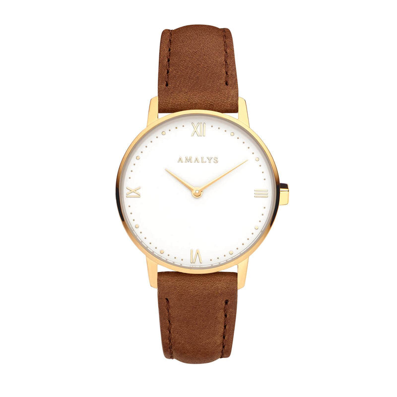 Montre Amalys The Kelly Collection Valentine AMW-088 - PRECIOVS