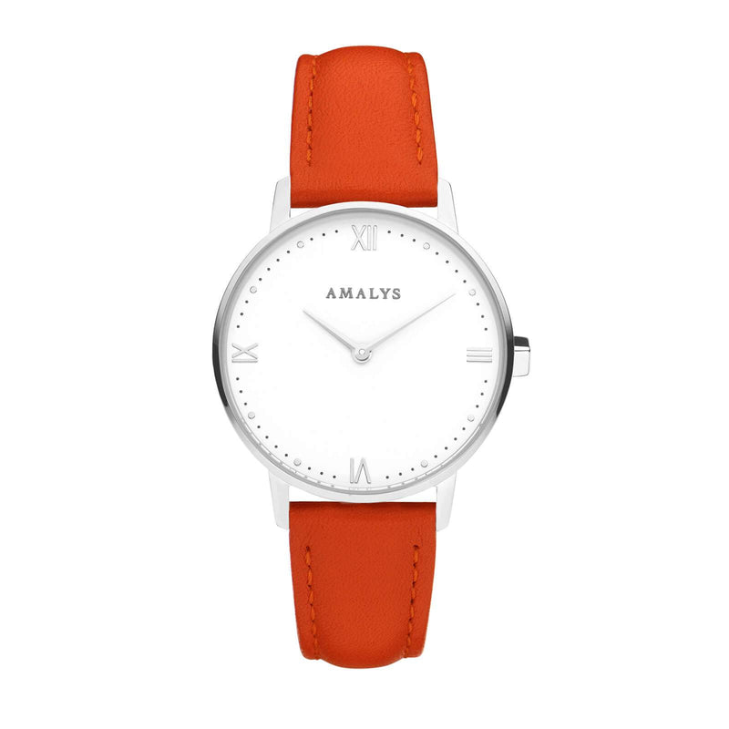 Montre Amalys The Kelly Collection Anaïs AMW-091 - PRECIOVS