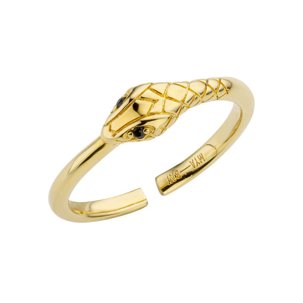 Bague MYA BAY Serpiente BA-179.G - PRECIOVS
