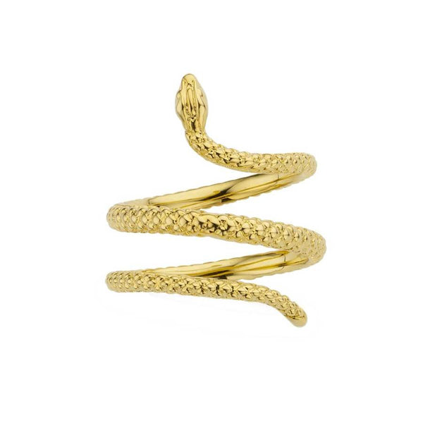 Bague MYA BAY Lovely serpiente BA-204.G - PRECIOVS