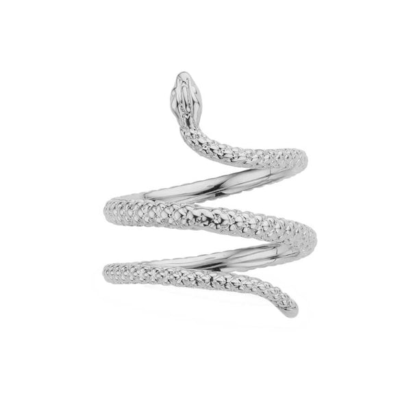 Bague MYA BAY Lovely serpiente BA-204.S - PRECIOVS
