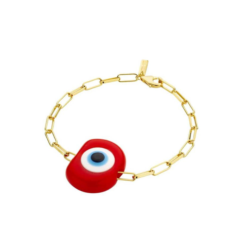 Bracelet MYA BAY Red Eye Venice BR-199-G - PRECIOVS