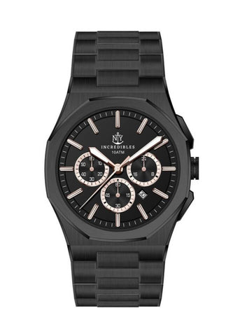 Montre homme NY Incredibles Bleecker