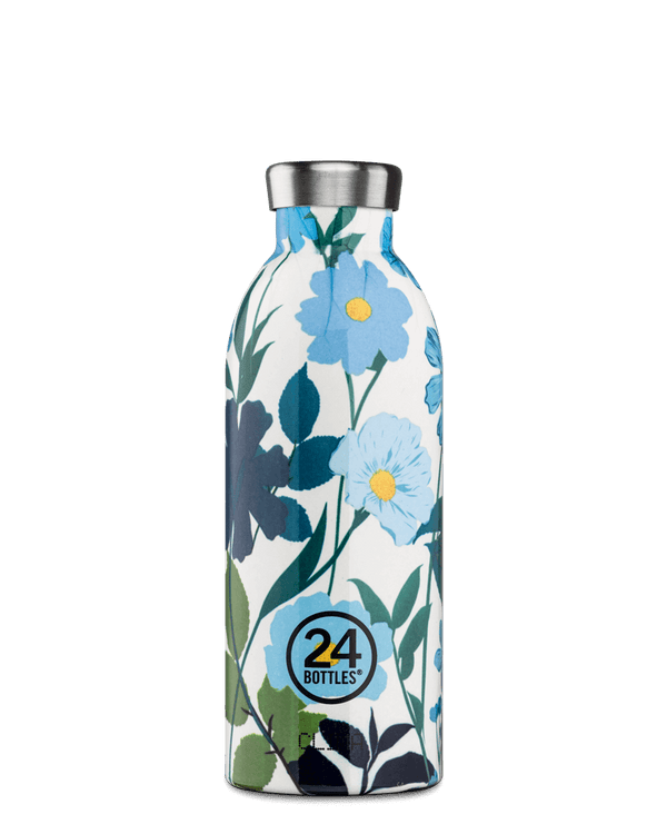 Bouteille réutilisable 24Bottles Clima Morning Glory 500ml