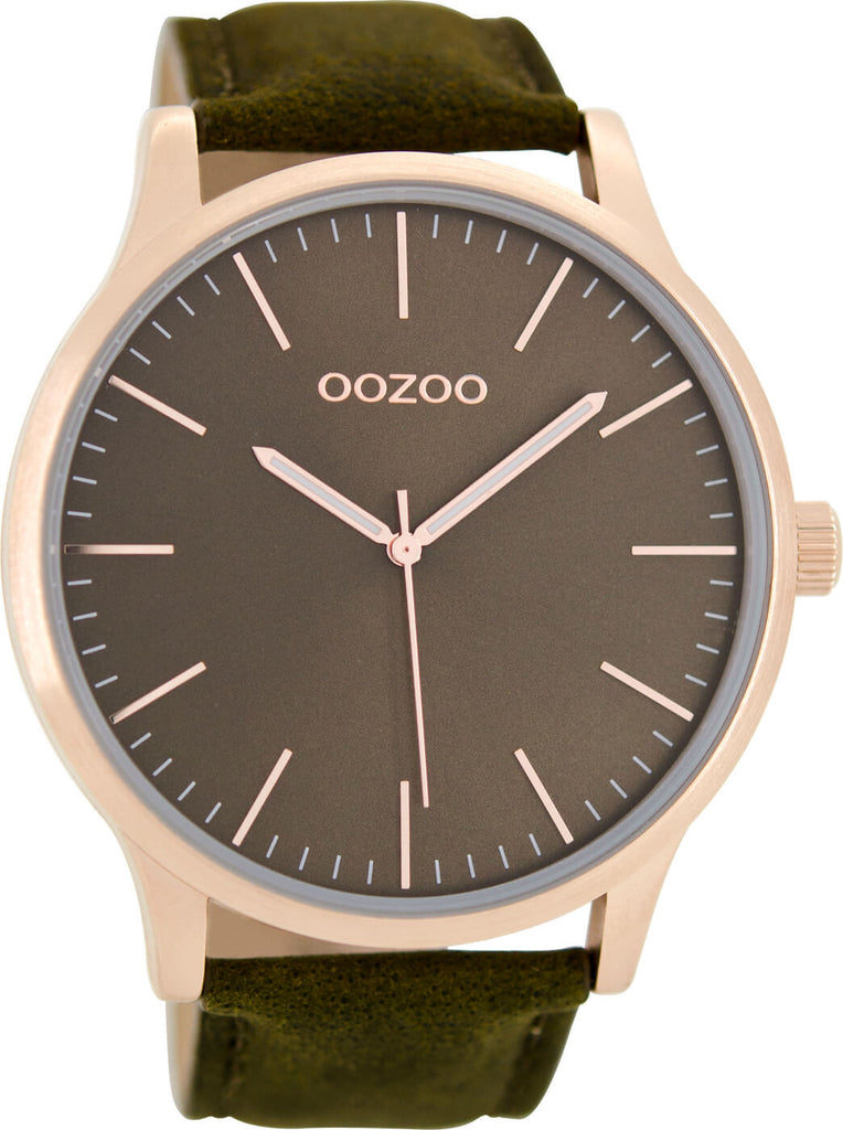 Montre Oozoo Timepieces C8538