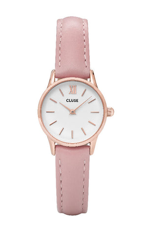 Montre CLUSE La Vedette Rose Gold White/Pink CL50010