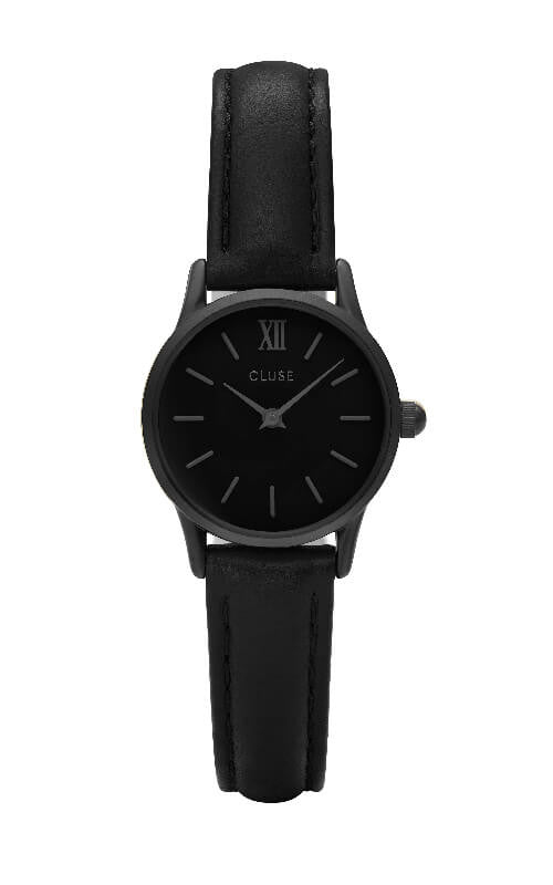 Montre CLUSE La Vedette Full Black CL50015