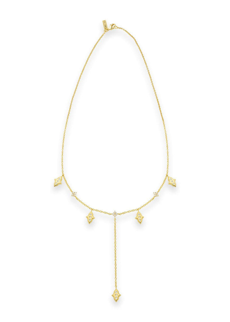 Collier MYA BAY Lovely Sultana CO-130-G - PRECIOVS