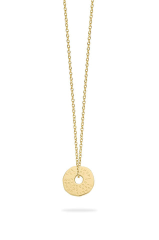 Collier MYA BAY Déclaration CO-61.G