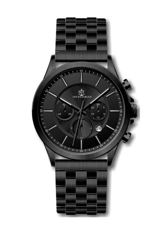 Montre homme NY Incredibles Clarkson - PRECIOVS