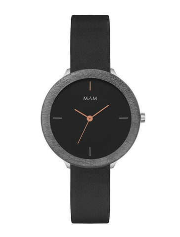 Montre MAM Originals Dark Maple Night