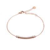 Bracelet Paul Hewitt Portside IP Or Rosé