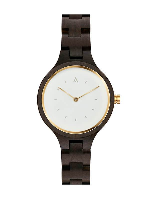 Montre MAM Originals Geese Black - PRECIOVS