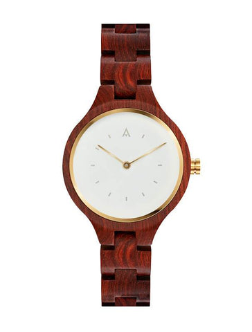 Montre MAM Originals Geese Red