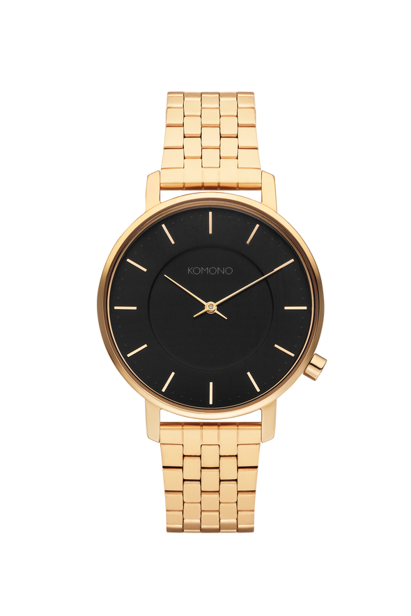 Montre Komono Harlow Estate Gold W4123 - PRECIOVS