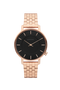 Montre Komono Harlow Estate Rose Gold W4124 - PRECIOVS