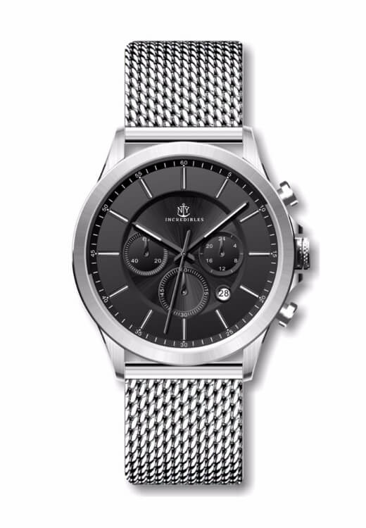 Montre homme NY Incredibles Henry - PRECIOVS