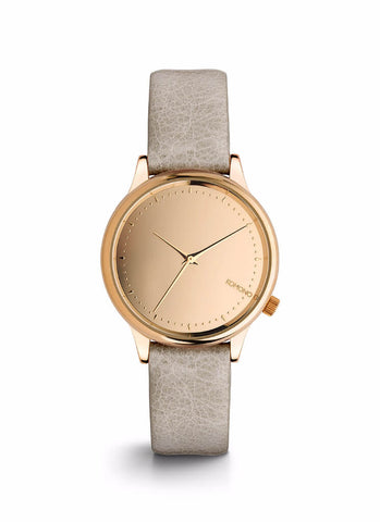 Montre Komono ESTELLE MIRROR ROSE GOLD/GREY KOM-W2872 - PRECIOVS