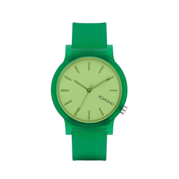 Montre KOMONO The Mono Jungle Glow - PRECIOVS
