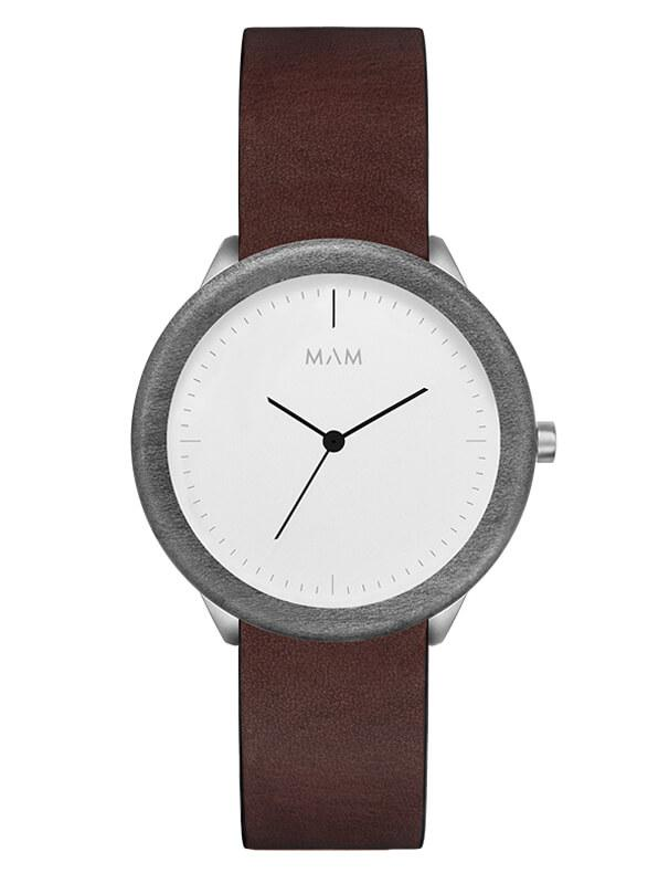 Montre MAM Originals Light Maple Cooper - PRECIOVS