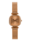 Montre Komono MONEYPENNY ROYALE ROSE GOLD KOM-W1241 - PRECIOVS
