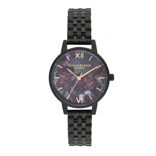 Montre Olivia Burton After Dark Midi Dial OB16AD41 - PRECIOVS