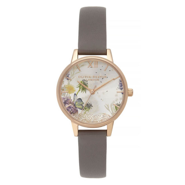 Montre Olivia Burton Wishing Watch Midi Dial OB16SG02 - PRECIOVS