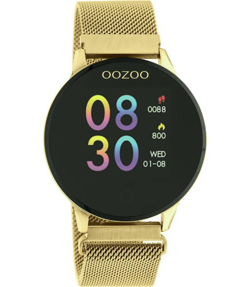 Montre connectée Oozoo Smartwatch Q00121 - PRECIOVS