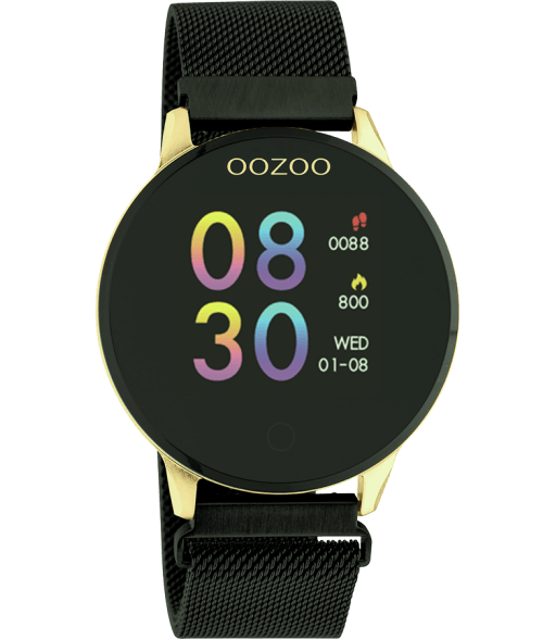 Montre connectée Oozoo Smartwatch Q00122 - PRECIOVS