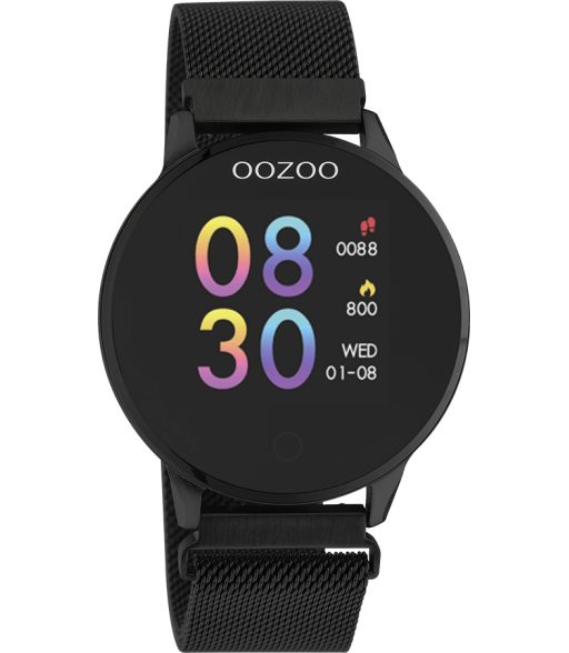 Montre connectée Oozoo Smartwatch Q00119 - PRECIOVS