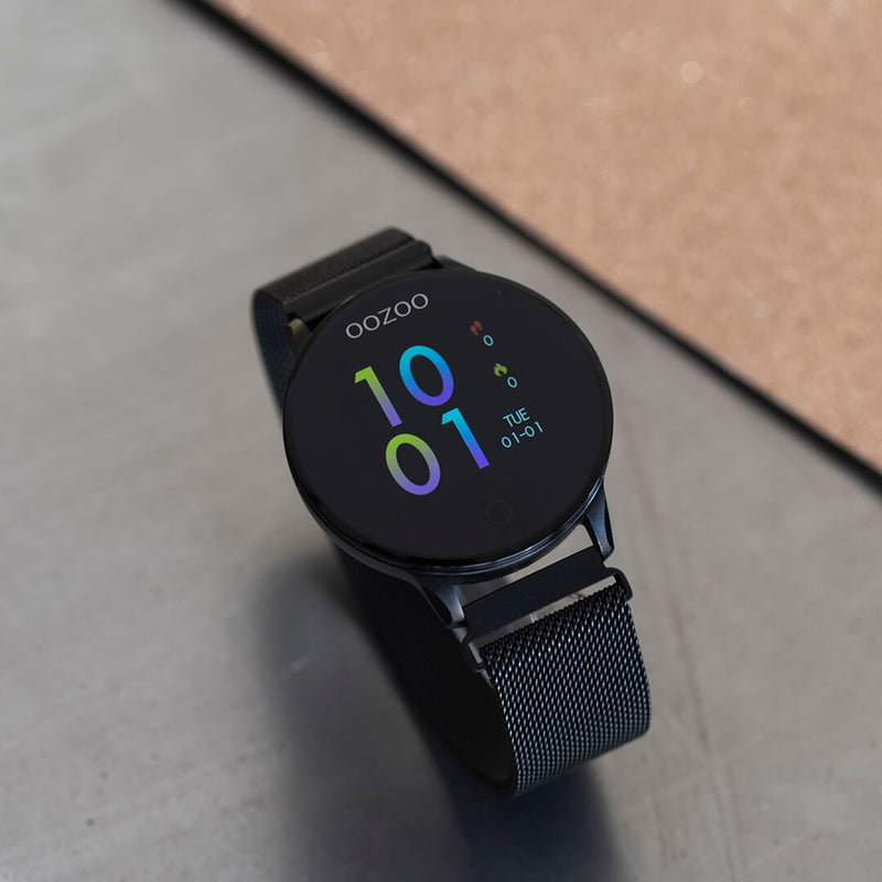 Montre connectée Oozoo Smartwatch Q00112 - PRECIOVS