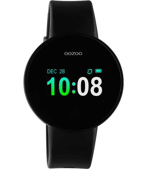 Montre connectée Oozoo Smartwatch Q00200 - PRECIOVS