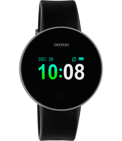 Montre connectée Oozoo Smartwatch Q00202 - PRECIOVS