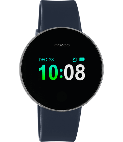 Montre connectée Oozoo Smartwatch Q00206 - PRECIOVS