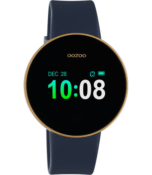 Montre connectée Oozoo Smartwatch Q00207 - PRECIOVS