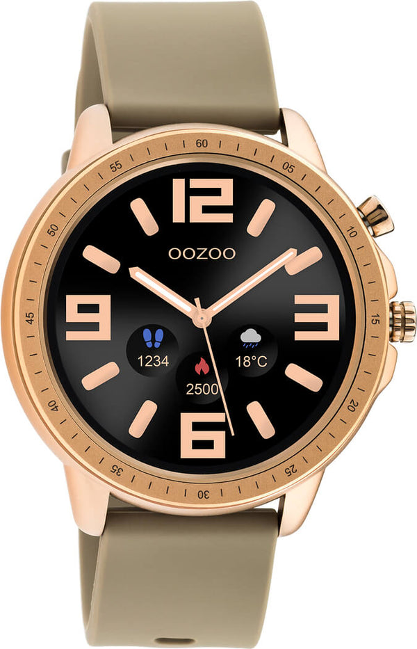 Montre connectée Oozoo Smartwatch Q00302 - PRECIOVS