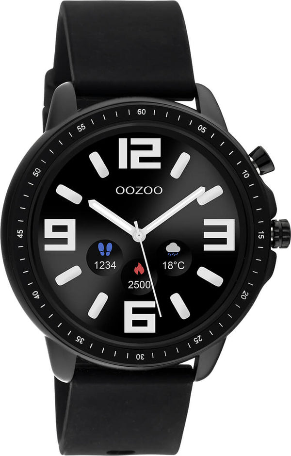 Montre connectée Oozoo Smartwatch Q00304 - PRECIOVS