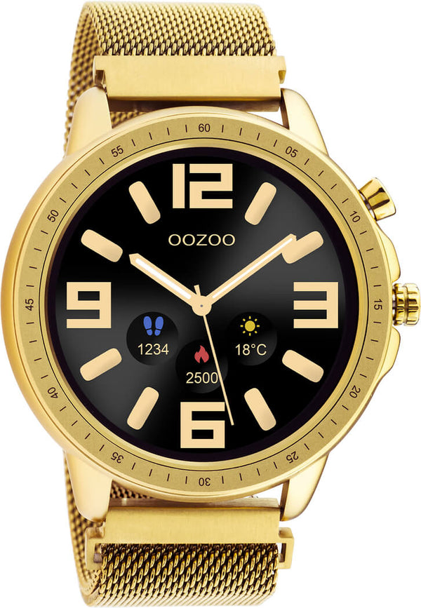 Montre connectée Oozoo Smartwatch Q00306 - PRECIOVS