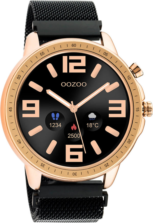Montre connectée Oozoo Smartwatch Q00308 - PRECIOVS