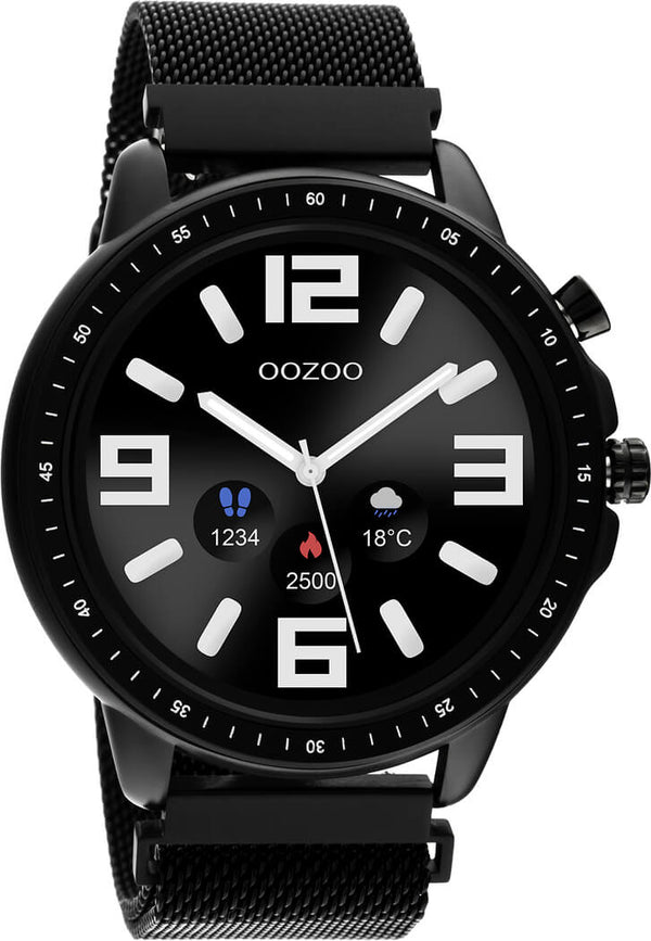 Montre connectée Oozoo Smartwatch Q00309 - PRECIOVS