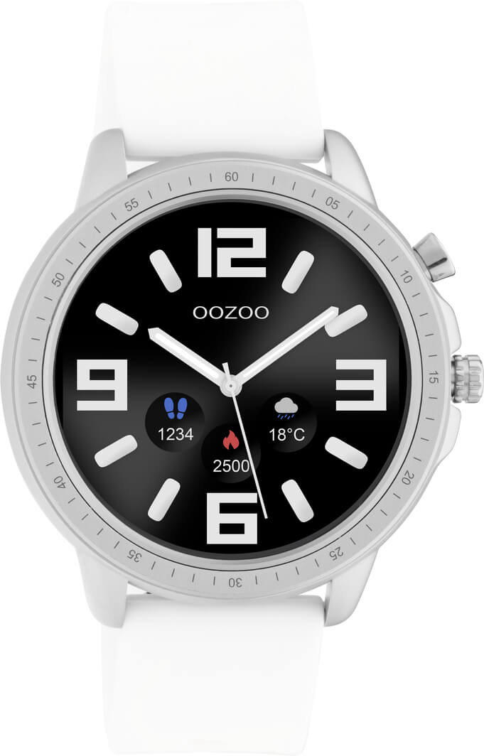 Montre connectée Oozoo Smartwatch Q00310 - PRECIOVS