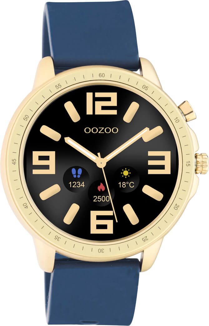 Montre connectée Oozoo Smartwatch Q00321 - PRECIOVS