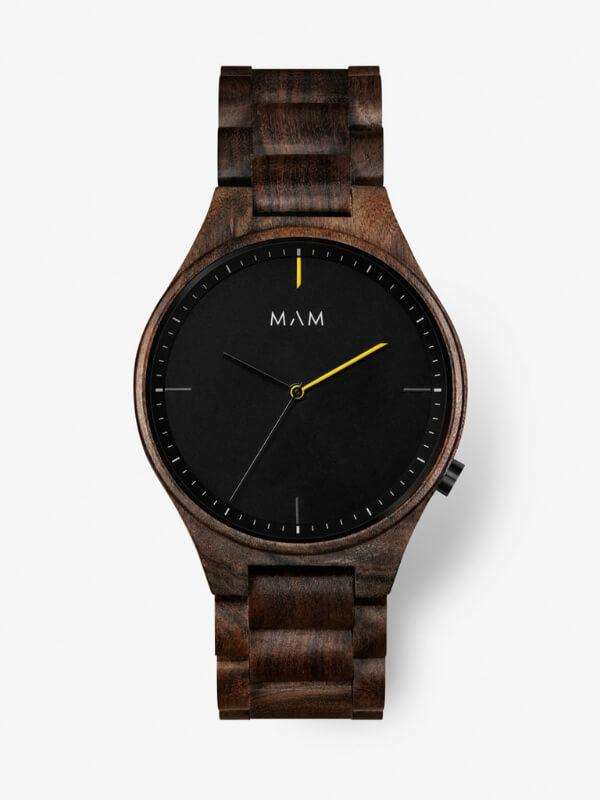 Montre MAM Originals VOLCANO 611