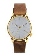 Montre Komono WINSTON REGAL SADDLE BROWN KOM-W2254 - PRECIOVS