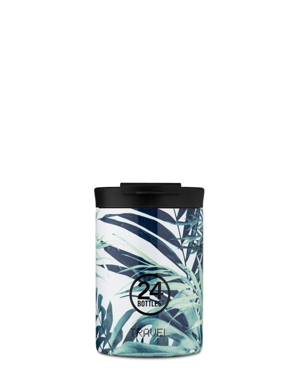 Mug isotherme 24Bottles Travel Tumbler Lush 350ml