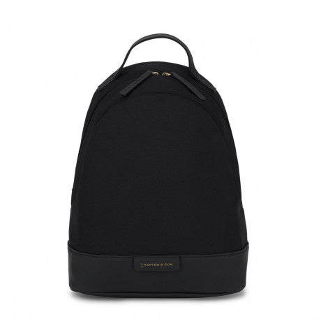 Sac à dos Kapten & Son Alesund All Black - PRECIOVS