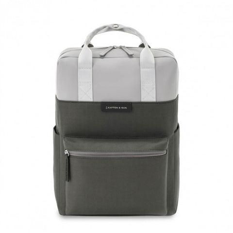 Sac à dos Kapten & Son Bergen Grey Black