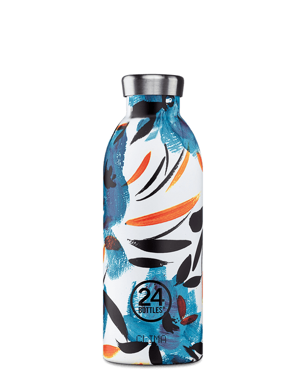 Bouteille réutilisable 24Bottles Clima Bottle Pure Bliss 500ml