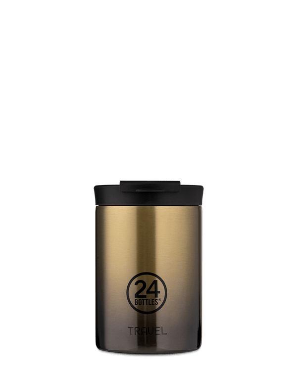 Mug isotherme 24Bottles Travel Tumbler Skyglow 350ml